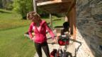 Video «Evelyne Binsack: Das nächste Abenteuer beginnt» abspielen