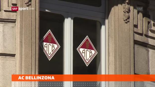 Video «Bellionzona deponiert die Bilanz» abspielen