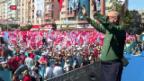 Video «FOKUS: Die Türkei steht vor der Wahl» abspielen