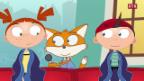 Laschar ir video «Animalopus episoda 11 - La vulp»