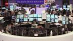 Video «IWF sieht trotz US-Unsicherheiten mehr Schwung in der Weltwirtschaft» abspielen