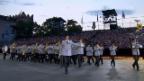 Video «Heeresmusikkorps Ulm, Deutschland» abspielen