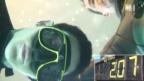 Video ««Einstein» hält die Luft an» abspielen