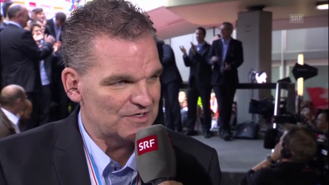 Interview Sean Simpson