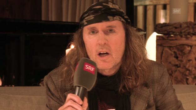 Video «Die Stars hätten Niks Gäste auch noch gerne in der Schweiz» abspielen