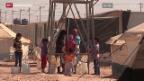 Video «Sammeln für Syrien» abspielen