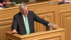 Video «Luxemburgs Ministerpräsident tritt ab» abspielen