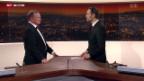 Video «FOKUS: Claude Longchamp live im Gespräch» abspielen