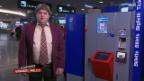 Video «Burri über SBB-Billetautomaten» abspielen