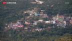 Video «Reportage aus letztem Armenier-Dorf in der Türkei» abspielen
