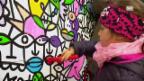 Video «Frederick Rossmanns Kacheln: Im Nu war alles weg!» abspielen