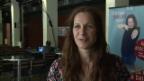 Video «Eine Schweizer Komikerin inspiriert von ihrem Familienleben» abspielen