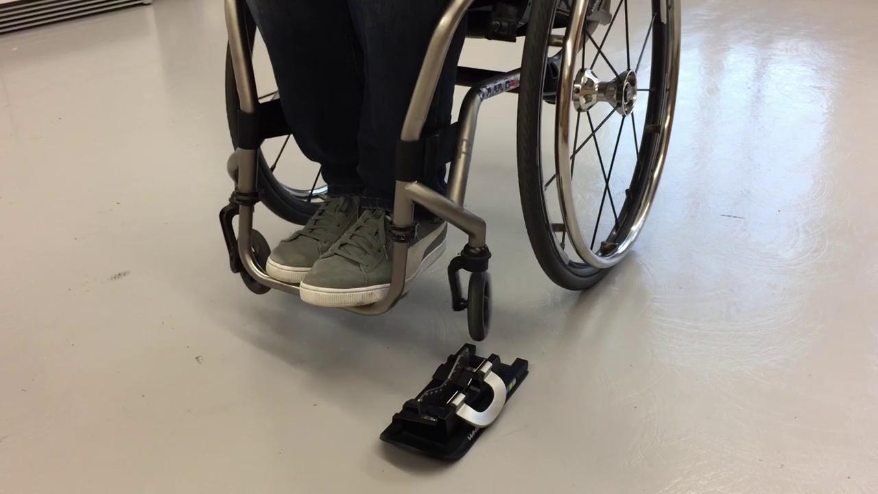 WheelBlades-Rollschuh-Kufen anklicken