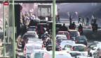 """Video «Proteste gegen """"Uber"""" in Frankreich» abspielen"""