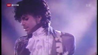 Video «Prince ist tot» abspielen