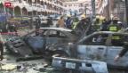 Video «21 Tote bei Attentat in Nigeria» abspielen