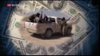 Video «FOKUS: Wie finanziert sich der IS?» abspielen