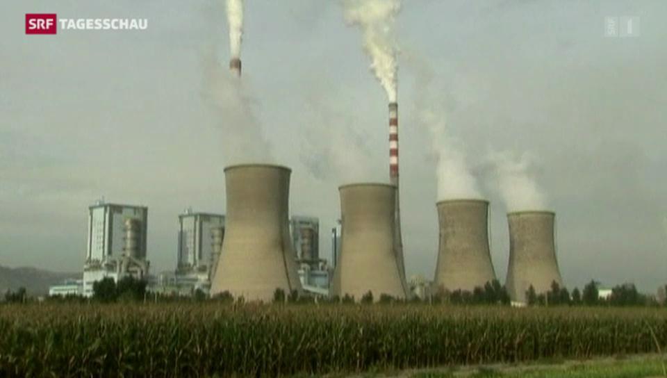 Neue Klima-Studie belegt Risiken