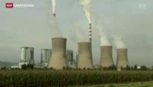 Video «Neue Klima-Studie belegt Risiken» abspielen