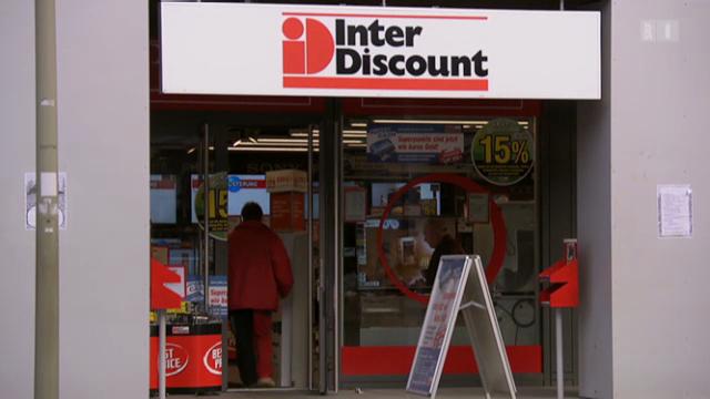 TV fällt vom Gestell: Wer zahlt für Schäden im Laden?