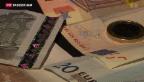 Video «Pessimismus bei der Nationalbank» abspielen