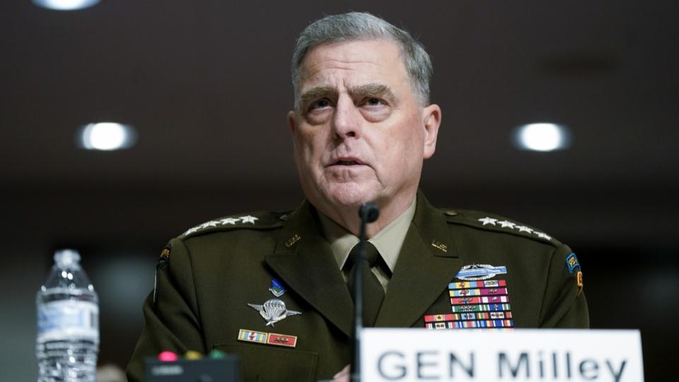 US-Militär wird zum politischen Kampffeld