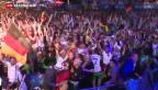 Video «Deutschland in Feierstimmung» abspielen