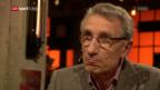 Video «Der Beitrag über Simon Ammann rührt Walter Steiner zu Tränen» abspielen
