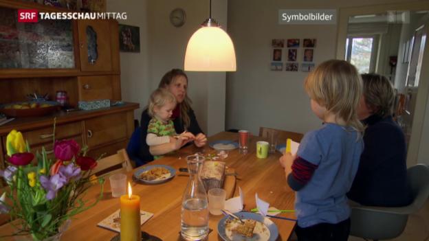 Video «Adoption für gleichgeschlechtliche Paare» abspielen