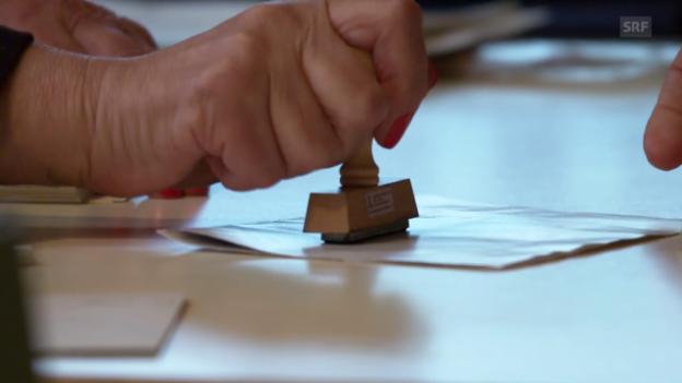 Video «Die Macht des Volkes» abspielen