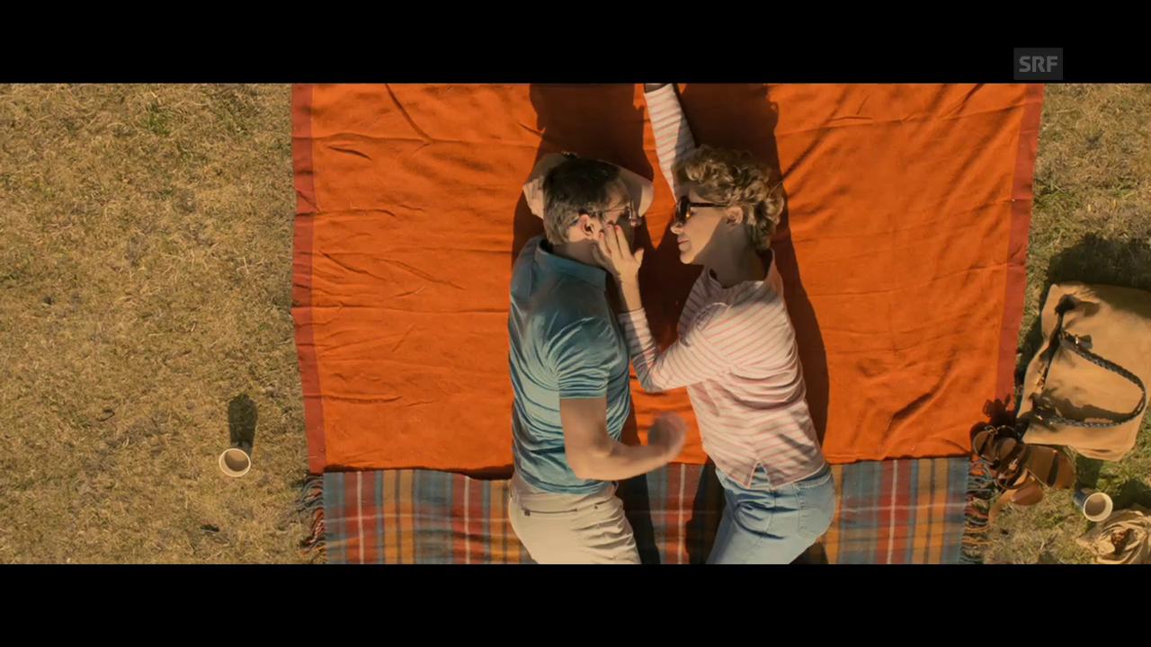 Trailer zu «Film Stars Don't Die in Liverpool»