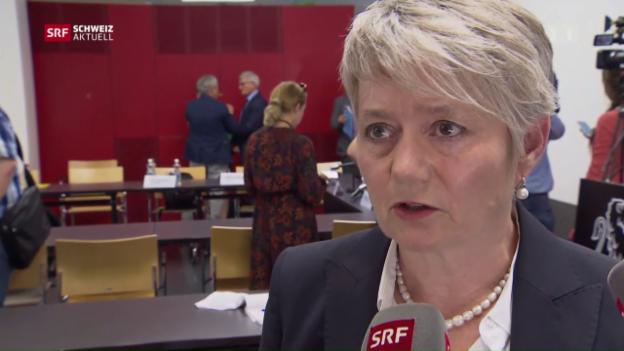 Video «Schweiz aktuell vom 04.07.2016» abspielen