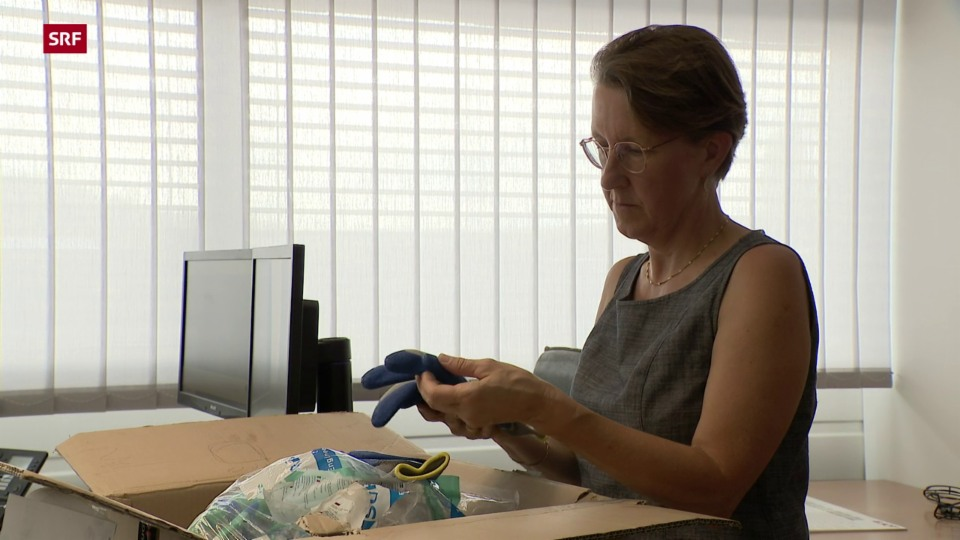 Fieser Päckli-Trick: Rechnung für unbestellte Ware