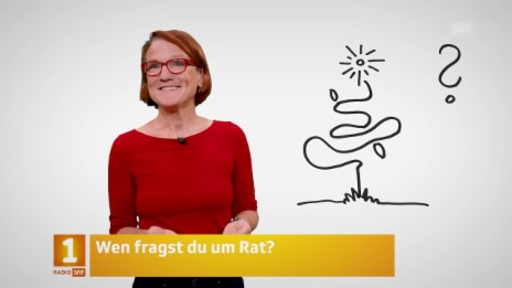 Video «Garten: Silvia Meister» abspielen
