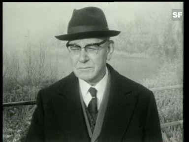 Grüningers Fall – DOK von Richard Dindo