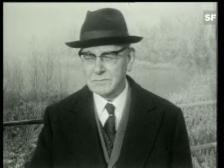 Video «Grüningers Fall – DOK von Richard Dindo» abspielen