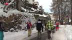 Video «St. Moritz – Ist der Lack ab?» abspielen