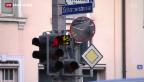 Video «Rechtsabbiegen bei Rot für Velofahrer» abspielen