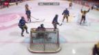 Video «Eishockey: Biel - Genf-Servette» abspielen
