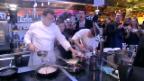 Video «Spitzenköche: Grosse Küchenparty» abspielen