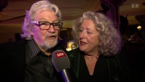 Video «Jeff und Maria Turner: Das Geschenk der bedingungslosen Liebe» abspielen