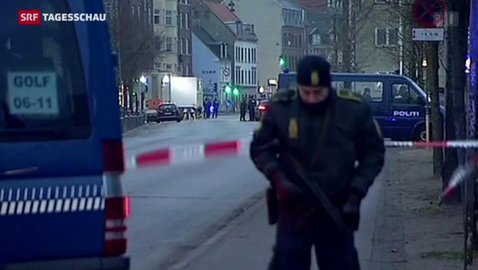 Aus dem Archiv: Parallelen von Kopenhagen zu Charlie Hebdo?