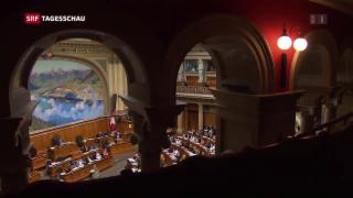 Video «Kommissionsvorschlag zur Zuwanderung» abspielen
