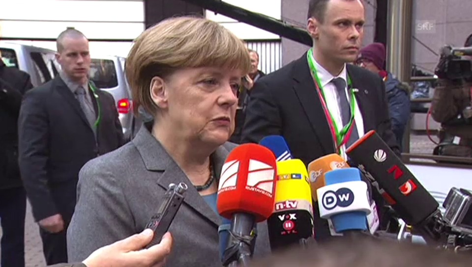 «Deutschland ist zu Kompromissen bereit»