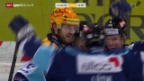 Video «Eishockey: NLA, Lakers - Genf-Servette» abspielen