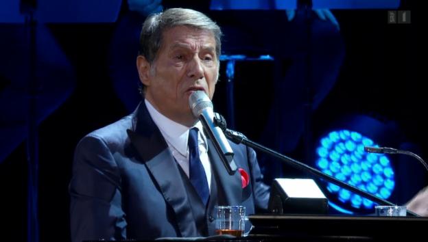 Video «Udo Jürgens – das letzte Konzert» abspielen