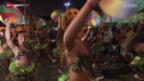 Video «Marc Sway stellt brasilianische Karneval-Musik vor» abspielen