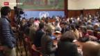 Video «Syrienkonferenz verschoben» abspielen