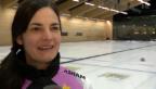 Video «Binia Feltscher kämpft für die Schweiz» abspielen