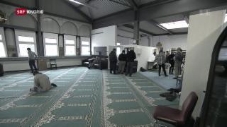 Video «Der anstehende «An'Nur-Prozess»» abspielen